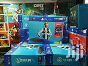 Ps4 500gb Slim With Fifa 19 Bundle   Video Games for sale in Nairobi, Nairobi Central