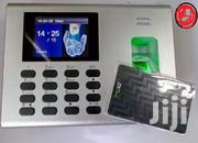 Zkteco K40 Time Attendance And Access Control | Safety Equipment for sale in Nairobi, Embakasi