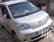 Toyota Porte 2007 Silver | Cars for sale in Kajiado, Kitengela