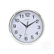Wall Clocks With Hidden Camera | Home Accessories for sale in Nairobi, Kileleshwa