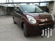Suzuki Alto 2012 Brown | Cars for sale in Mombasa, Shimanzi/Ganjoni