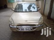 Toyota Duet 2001 Silver   Cars for sale in Nairobi, Parklands/Highridge