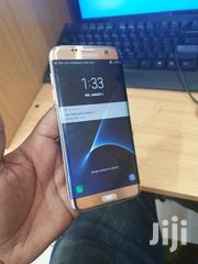 Samsung Galaxy S7 Edge Gold 32 GB | Mobile Phones for sale in Nairobi, Nairobi Central