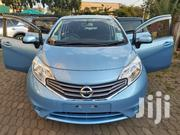 Nissan Note 2012 Blue | Cars for sale in Nairobi, Kilimani