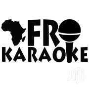 Karaoke Machine For Hire | DJ & Entertainment Services for sale in Nairobi, Parklands/Highridge