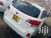 Subaru Outback 2012 2.5i CVT White | Cars for sale in Nairobi, Karen