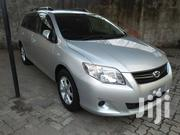 Toyota Fielder 2011 Silver | Cars for sale in Mombasa, Shimanzi/Ganjoni