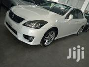 Toyota Crown 2012 White | Cars for sale in Mombasa, Ziwa La Ng'Ombe