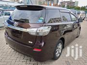 Toyota Wish 2013 Purple | Cars for sale in Mombasa, Tudor