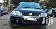 Suzuki Escudo 2010 Black | Cars for sale in Nairobi, Nairobi Central