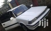 Toyota Carina 1996 2.0 D Liftback White | Cars for sale in Kisii, Birongo