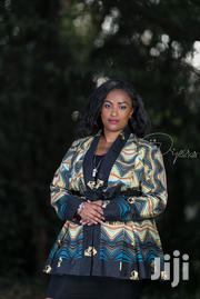 Pipiro GL African Print Exclusive Coats and Ponchos | Clothing for sale in Nairobi, Nairobi Central