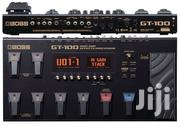 BOSS - GT-100 | COSM Amp Effects Processor 50000 | Musical Instruments & Gear for sale in Nairobi, Nairobi South