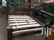 Wooden Beds | Furniture for sale in Nairobi, Karen