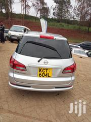 New Nissan Wingroad 2011 Silver | Cars for sale in Kiambu, Township C