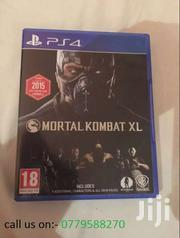 Mortal Kombat XL For Ps4 On SALE | Video Games for sale in Nairobi, Nairobi Central