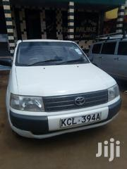 Toyota Probox 2011 White | Cars for sale in Nyeri, Karatina Town