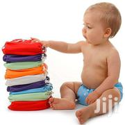Washable Reusable Adjustable Baby Diaper With 3 Inserts | Toys for sale in Nairobi, Nairobi Central