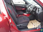 Nissan Juke 2012 S AWD Red | Cars for sale in Mombasa, Ziwa La Ng'Ombe