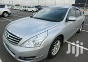 Nissan Teana 2012 Silver | Cars for sale in Mombasa, Ziwa La Ng'Ombe