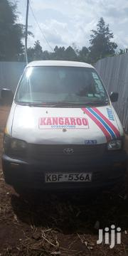 Toyota Townace 2013 White | Trucks & Trailers for sale in Nairobi, Embakasi