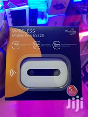Huawei Universal Portable Modem Mifi | Networking Products for sale in Nairobi, Nairobi Central