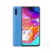 Samsung Galaxy A70 Black 128 GB | Mobile Phones for sale in Nairobi, Nairobi Central