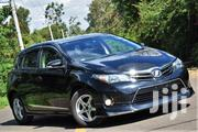 Toyota Auris 2013 Gray | Cars for sale in Mombasa, Ziwa La Ng'Ombe