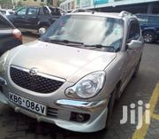 Toyota Duet 2002 Silver   Cars for sale in Nairobi, Nairobi West