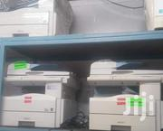 Valid Ricoh Mp 201 Photocopier Machines | Computer Accessories  for sale in Nairobi, Nairobi Central