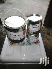 EPOXY RESIN AND HARDENER | Building Materials for sale in Kajiado, Kitengela