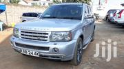 Land Rover Range Rover Sport 2007 Silver | Cars for sale in Nairobi, Nairobi Central