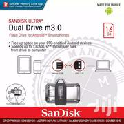 Otg Sandisk 16gb Flash Drive | Computer Accessories  for sale in Nairobi, Nairobi Central