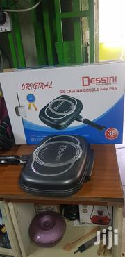 Double Sided Grill Pan | Kitchen Appliances for sale in Nairobi, Nairobi Central