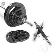Dumbell Bar's | Sports Equipment for sale in Nairobi, Mugumo-Ini (Langata)