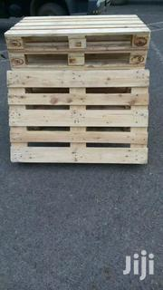 Epal /Euro Pallets | Manufacturing Materials & Tools for sale in Kiambu, Kiuu