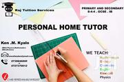 Private Tuituon | Classes & Courses for sale in Nairobi, Parklands/Highridge