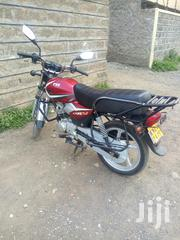 Tvs 125 Cc Red | Motorcycles & Scooters for sale in Nakuru, Lanet/Umoja