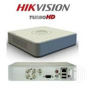 Hikvision DS-7108HGHI-F1 Turbo HD DVR 4 Channel Dvr   Computer Hardware for sale in Nairobi, Nairobi Central