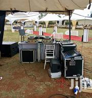 Public Address And Sound Services | DJ & Entertainment Services for sale in Nairobi, Roysambu