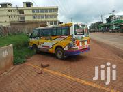 Toyota Hiace 2003 White | Buses & Microbuses for sale in Nyamira, Township F