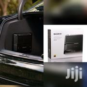 BRANDNEW SONY XM-GS4 700 WATTS AMPLIFIER | Vehicle Parts & Accessories for sale in Nairobi, Nairobi Central