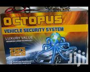Octopus Car Alarm With Cutoff, Free Installation Within Nairobi   Vehicle Parts & Accessories for sale in Nairobi, Nairobi Central