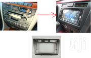 Toyota Mark II Grande/Verossa: Double Din Radio Conversion Fascia Kit | Vehicle Parts & Accessories for sale in Nairobi, Nairobi Central