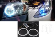 Remote Controlled Angel Eye LED Rings   Vehicle Parts & Accessories for sale in Nairobi, Nairobi Central