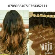 8 Bundles One Pack Solution Semi Human Weave 18'   Hair Beauty for sale in Nairobi, Nairobi Central