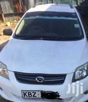 Toyota Fielder 2008 White | Cars for sale in Laikipia, Nanyuki