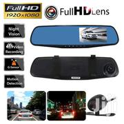 Vechichle DVR With Front And Back Camera, | Vehicle Parts & Accessories for sale in Nairobi, Nairobi Central