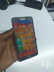 Samsung Galaxy Note 3 Black 32 GB | Mobile Phones for sale in Nairobi, Nairobi Central