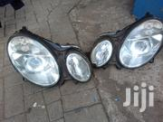 Mercedes Benz E Class Headlights | Vehicle Parts & Accessories for sale in Nairobi, Karura